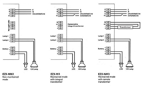 Typical Telephone Wiring Diagram : Escapezone
